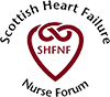 The SHFNF logo.