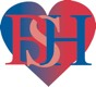 The British Society for Heart Failure (BSH) logo.