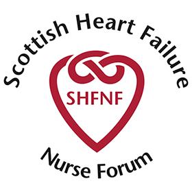 The SHFNF logo.