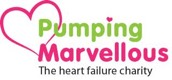 The Pumping Marvellous logo.